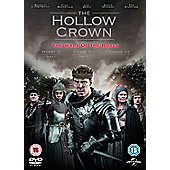 Hollow Crown 2 DVD