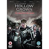 Hollow Crown 2 DVD
