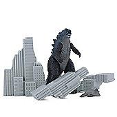 Godzilla Pack Of Destruction - Godzilla