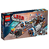 LEGO Movie Castle Cavalry 70806