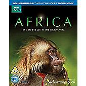 Africa (Blu-Ray Boxset)