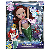 Disney Princess My First The Little Mermaid Under The Sea Ariel