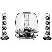 HARMAN KARDON SOUNDSTICKS III BLUETOOTH 2.1 SPEAKER SYSTEM