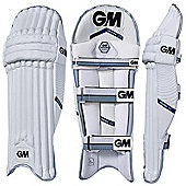 Gunn and Moore Original Ltd Edition Cricket Batting Pads Legguards Mens RH