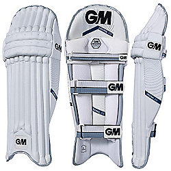Gunn and Moore Original Ltd Edition Cricket Batting Pads Legguards Mens RH