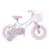 "Concept Miss Cool 12"" Wheel Girls Bike"