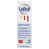 Ladival Sun Protection Spray Spf 15 150Ml