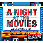 A Night Of The Movies (3CD)