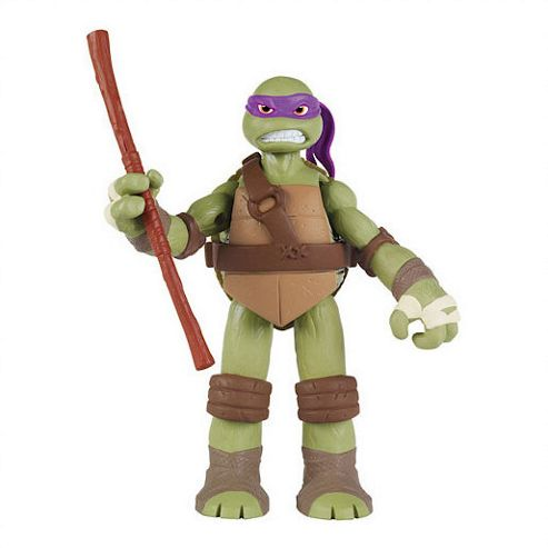 Teenage Mutant Ninja Turtles Sound FX Figure - Donatello