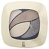 L'Oréal Color Riche E1 Beige Trench