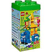 Lego Duplo Giant Tower - 10557