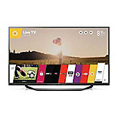 LG 43UF770V 43 Inch Smart WiFi Built-in Ultra HD 4K LED TV with Freeview HD
