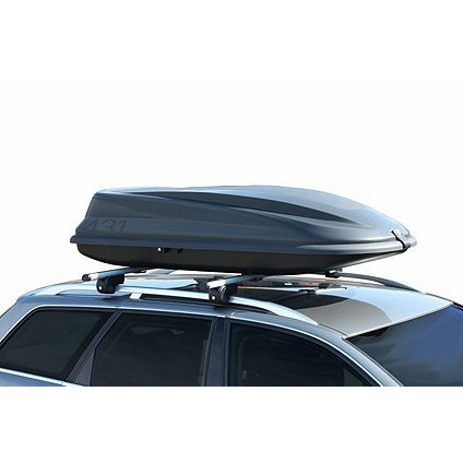 Save 25% on Monza 4000 roofbox