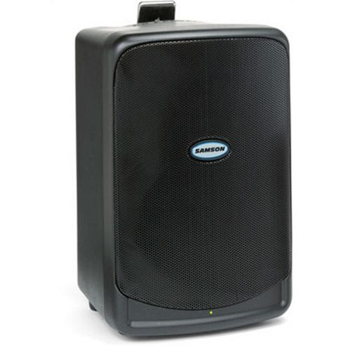 Samson XP40i Portable PA System with iPod Dock