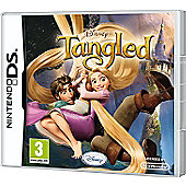Tangled (DS)