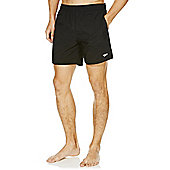 Speedo Plain Swim Shorts - Black