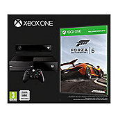 Xbox One Day One Edition Console with Forza.