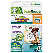 LeapFrog LeapReader Write It With Disney Pixar