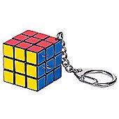 Rubiks Cube Keyring