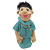 Melissa and Doug Surgeon Puppet