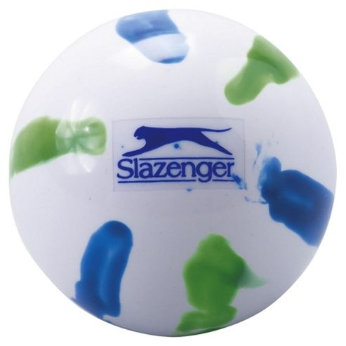 Slazenger Swoosh Hockey Training Ball