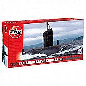 Trafalgar Class Submarine (A03260) 1:350