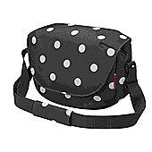 Rixen & Kaul Funbag Ladies Handbag: Mocha Dots.
