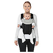 Mamas & Papas Classic Baby Carrier, Black