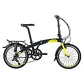 2014 Dahon MU P27 Folding Bike 27 Speed 12.7kg