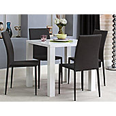 FLI Aura Dining Table