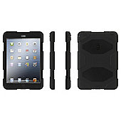Griffin iPad Mini Survivor Case Black