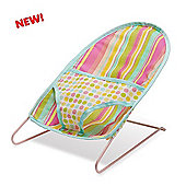 Baby Stella Dolls Bouncy Chair by Manhattan Toy 12m+