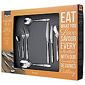 Amefa Anise 18/10 Stainless Steel 44 Piece Cutlery Set