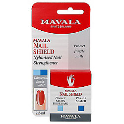 Mavala Nail Shield 2x 5ml