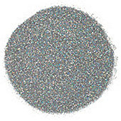 Glitter Holographic Silver 50g