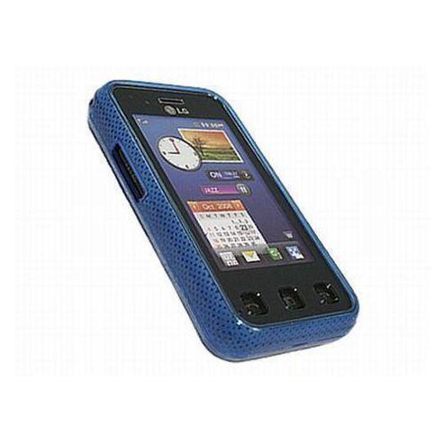 ProGel Skin Case - LG KC910 Renior - Blue