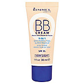 Rimmel London BB Cream, Very Light