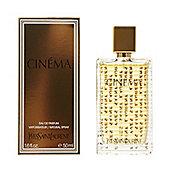 Cinema F Eau De Parfum 50Ml Spray For Women By Ysl