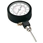 Precision Training Football Pressure Ball Gauge