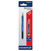 Staedtler Mars Mechanical Pencil & Leads Micro 0.5