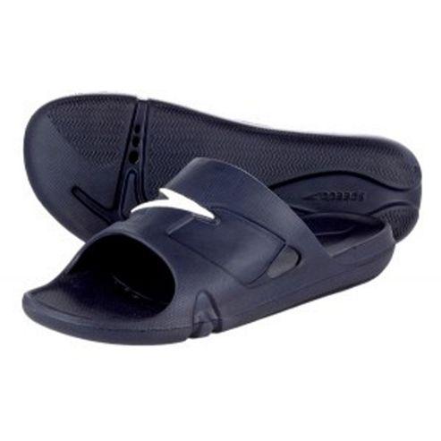 buy speedo team slide men 39 s swimming sandals pool shoes. Black Bedroom Furniture Sets. Home Design Ideas