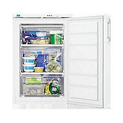 Zanussi Freezer ZFT11105WA White