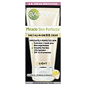 Garnier Nutritionist Miracle Skin Perfector (BB Cream) - Light