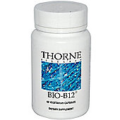 Thorne Research Bio-B12 60 Veg Capsules