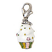 Sweet Delight Ice Clip on Charm