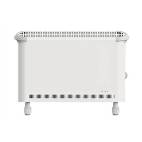 buy glen dimplex g2tn convector heater 2kw white from. Black Bedroom Furniture Sets. Home Design Ideas