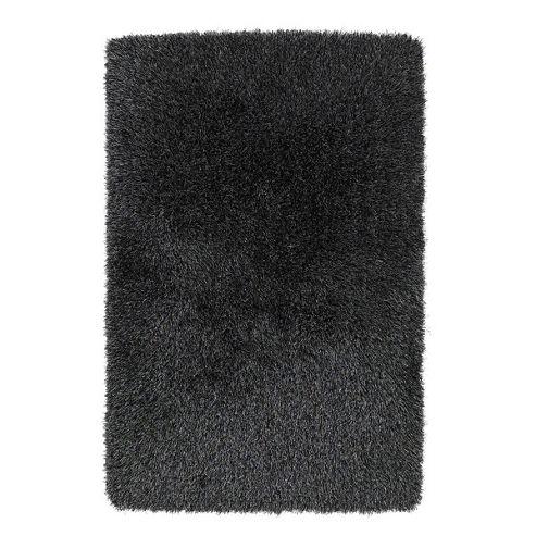 Oriental Carpets & Rugs Monte Carlo Grey Rug - 80cm x 140cm