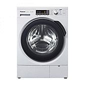 Panasonic NA168VS4WGB A+++ Rated 8KG 1600rpm Washing Machine with Steam Function