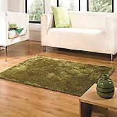 Grande Vista Green Mix 80x150 cm Rug