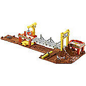 Matchbox mid core playset